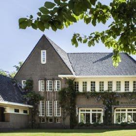 Benvenuta in Hilversum - Domus Magnus