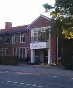 Berghse Haven, Zorghaven, Rotterdam