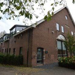 Buyten Haven, Zorghaven, Dordecht