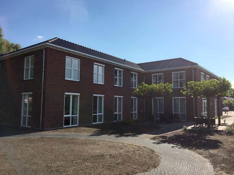 Dagelijks Leven, Het Beemdhuis, Breda