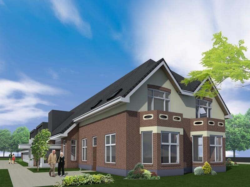 Dagelijks Leven, Het Korenhuis, Hoogeveen