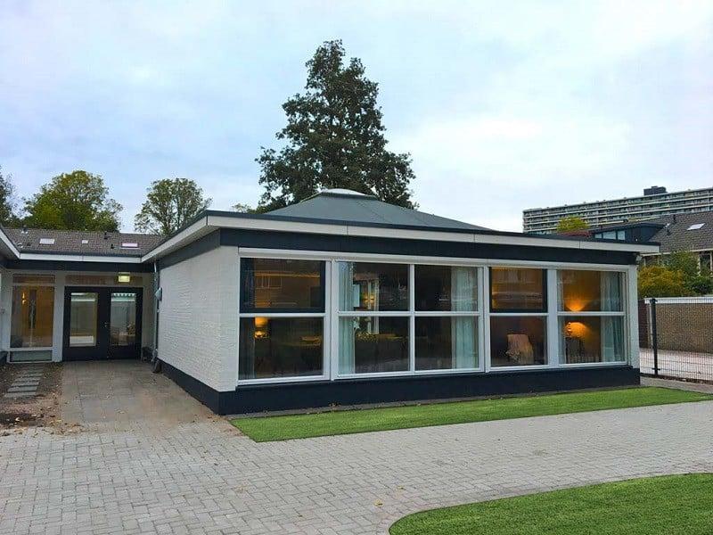 Dagelijks Leven, Het Loggerhuis, Zaandam