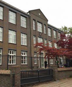 Dagelijks Leven, Het Prins Hendrikhuis, Winterswijk