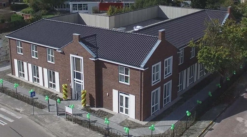 Dagelijks Leven, Het Toorenhuis, Middelburg