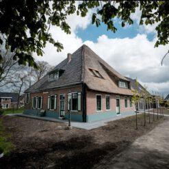 De Leeuwenhof, Heerhugowaard