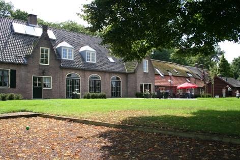 De Meerenburgh, Leur