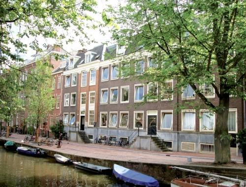 Domus Magnus, De Uylenburgh, Amsterdam