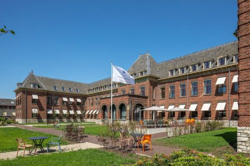 Gouda-Sint-Jozefpaviljoen-Domus-Magnus