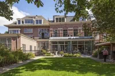 Hildebrand in Haarlem - Domus Magnus