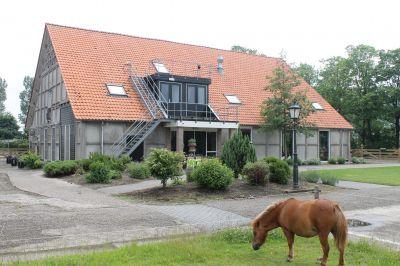 Hoeve Marant, Kraggenburg, Emmeloord