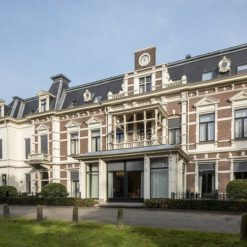 Holland in Baarn - Domus Magnus
