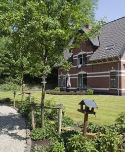 Koetshuys Erica in Hilversum - Domus Magnus