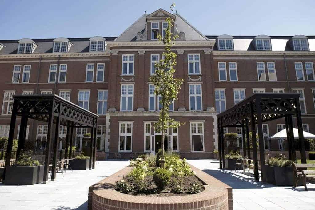 Magistraat, Domus Magnus, Rotterdam