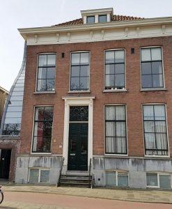 Nieuwe Haven, Zorghaven, Schiedam