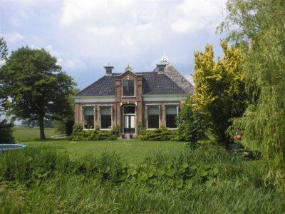 Palsma Zathe, Wirdum, Groningen