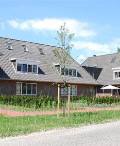 Villa Hooghe Heide, Amersfoort