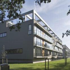 care-residence-zonnestraal-hilversum
