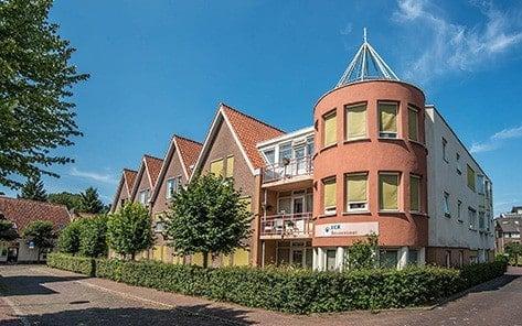 Boldershof, ECR, Amersfoort