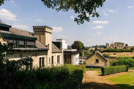 Domaine-Cauberg-Valkenburg-Herstelzorg-Nederland