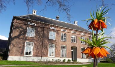 Herbergier Beneden-Leeuwen Nijmegen
