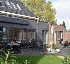 Herbergier Boxtel Den Bosch Tilburg