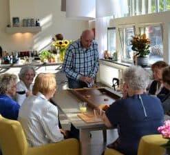 Herbergier Den Haag