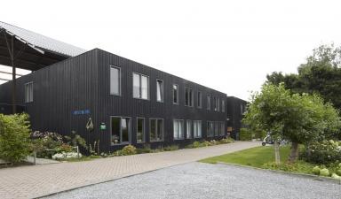 Herbergier Zoetermeer