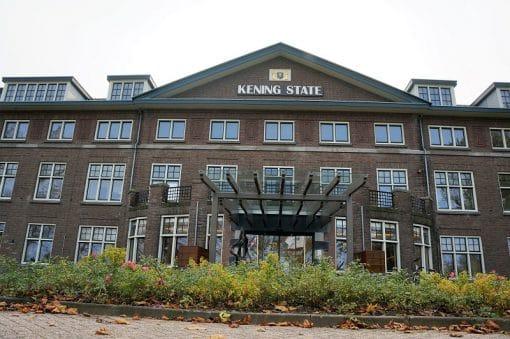 Kening-State-Franeker-Herstelzorg