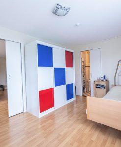 Solace-slaapkamer-appartement
