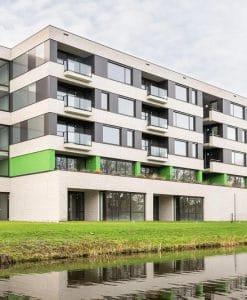 Statenhof-Leiden