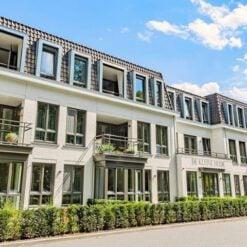 Villa De Kleine Heide, Zorggroep de Laren, Son en Breugel, Eindhoven