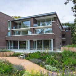 Villa Duinstaete, Zorggroep de Laren, Bloemendaal, Haarlem