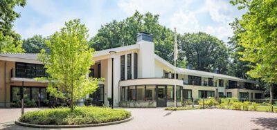 Villa Hoefstaete, Zorggroep de Laren, Bosch en Duin, Zeist