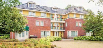 Villa Maja, Zorggroep de Laren, Rhoon, Rotterdam