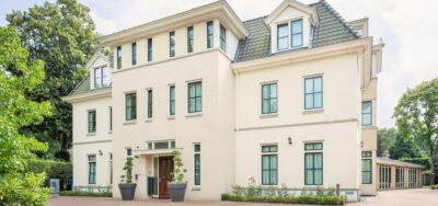 Villa Marijke Elisabeth, Zorggroep de Laren, Hilversum
