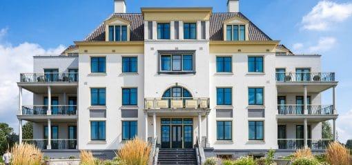 Villa Sluysoort, Zorggroep de Laren, Maarssen