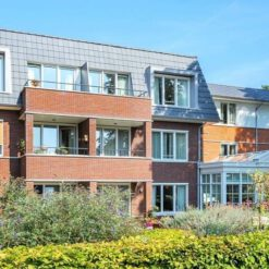 villa-hamer, Zorggroep de Laren, Berg en Dal, Nijmegen