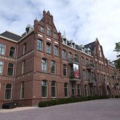Residentie-Joannes-Deo-Rosorum-Haarlem