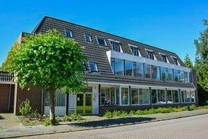 Stedshiem-Leeuwarden-Idesta-zorggroep