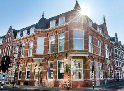 Residence Haganum Den Haag