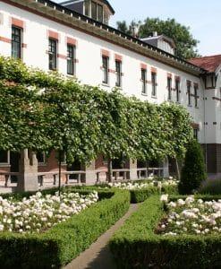 Het Witte Huis, Artemis, Zetten-Elst