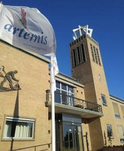 Residence Andelst, Artemis, Elst