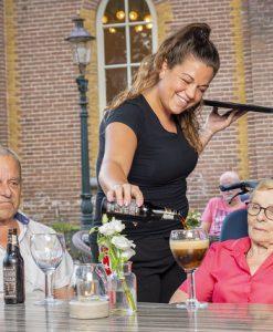 Residentie Mariëndaal, Herstelzorg Nederland, Oss, Velp
