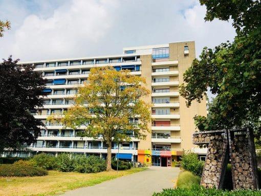 Woonzorg Nefes Arnhem