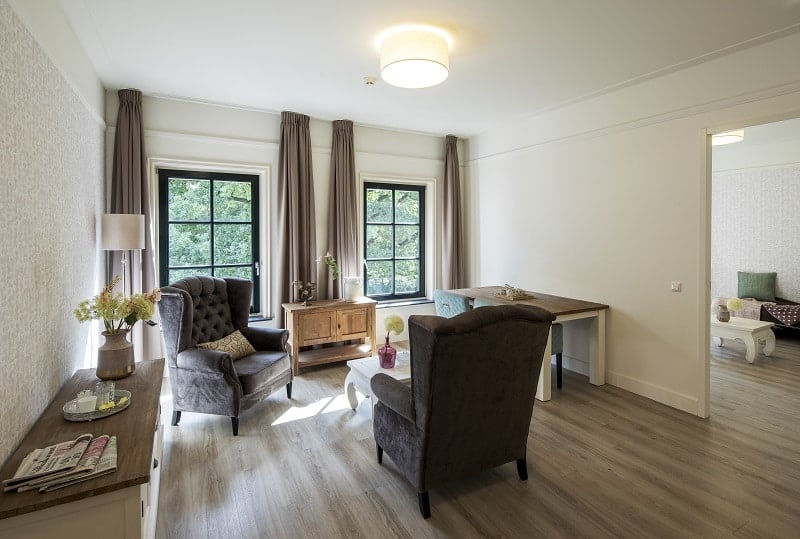 Villa Molenenk in Deventer - Domus Magnus