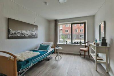 Zorgappartement-Haren-Groningen-Verdi